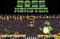 Le Boss du Donjon 8 bit sur les étals...