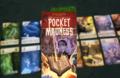 Pocket Madness, le jeu qui file les Shoggoths. Vous en voulez un ? Cool un concours !