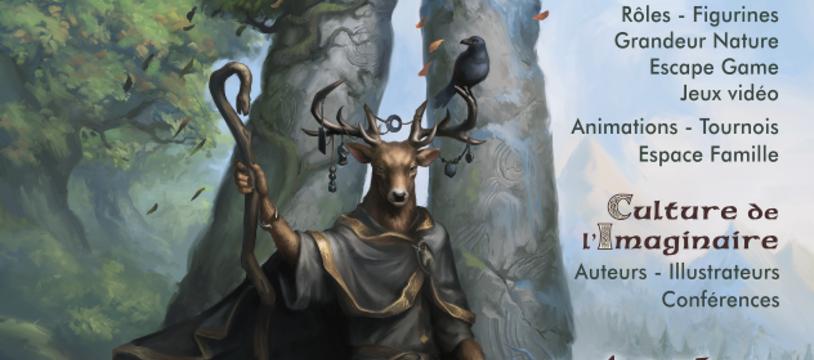 OctoGônes : «Ashraka : la Légende du Rat-Sorcier» à Lyon les 5 et 6 octobre