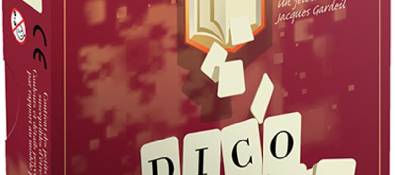 """""""Dico déclic"""" : le mot le plus long dans une mini boîte"""