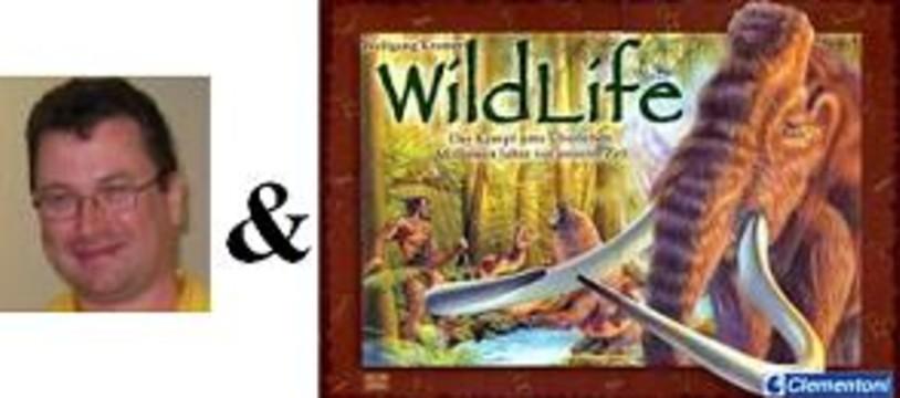 [Les P'tits Jeux] Wallace & Wildlife