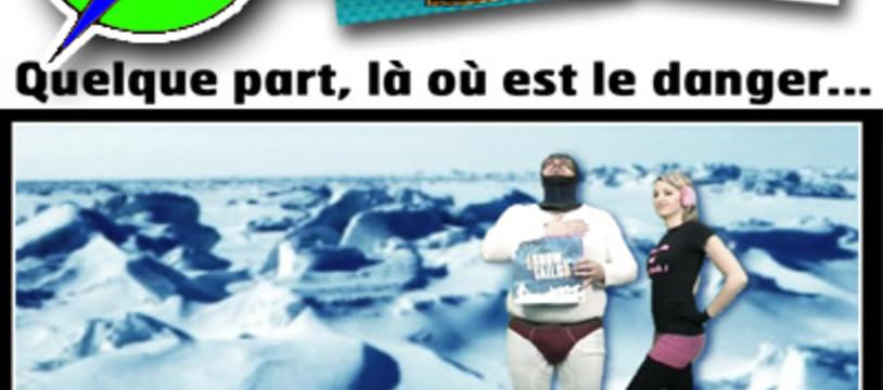 Snow Tails : Le retour d'Asmoman... et la règle en ligne !