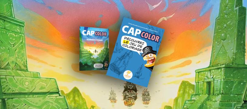 Capcolor, enfin un coloriage malin qui ne rend pas quinoazen