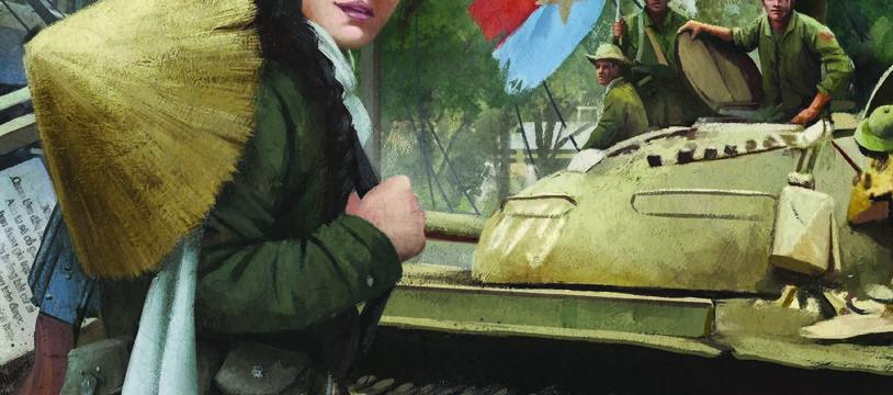 Saigon 75 - Dernières heures de campagne