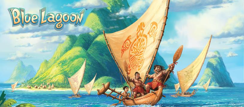 Explorateurs, partez à la conquête de Blue Lagoon !