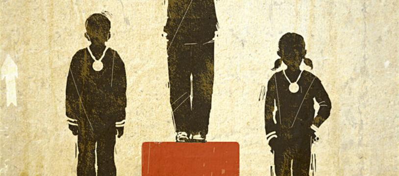 Jeu sous contrainte : libérez les enfants