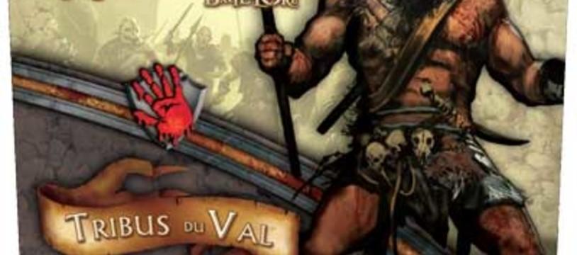 """""""Batailles de Westeros : Tribus du Val"""" la nouvelle extension est dispo"""