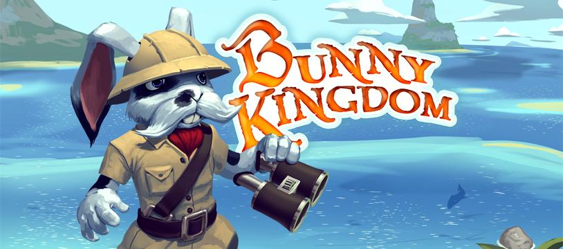 Mon royaume pour un Lapin, ou l'évolution de Bunny Kingdom