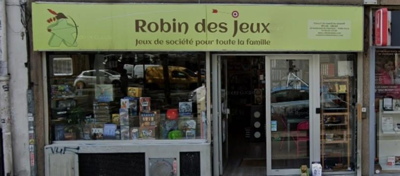 [Paris] Cherche graffeur pour rideau métallique