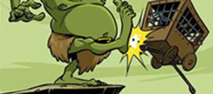 Trollland : Le dernier Cathala