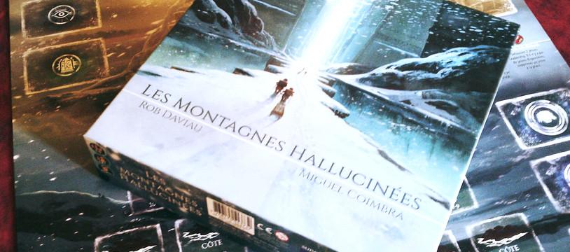 critique de Les montagnes hallucinées