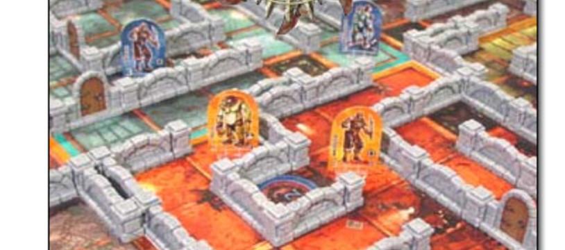 Dungeon Twister en 2008