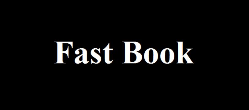 Le jeu gratuit de la semaine :  Fast Book