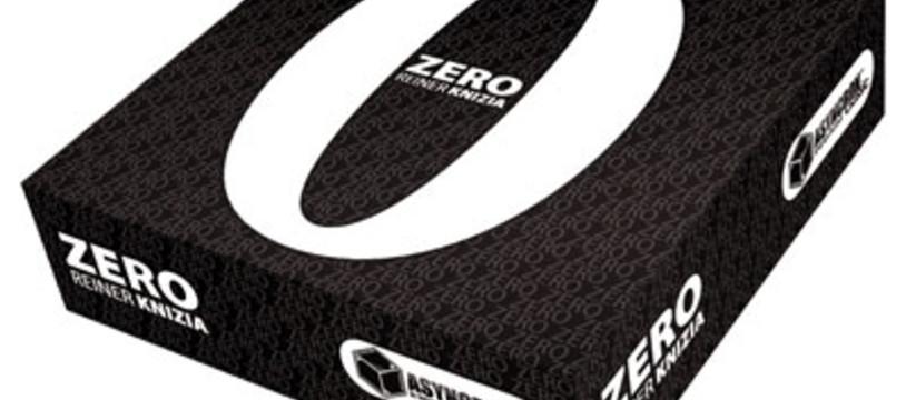 Zero + Zero =