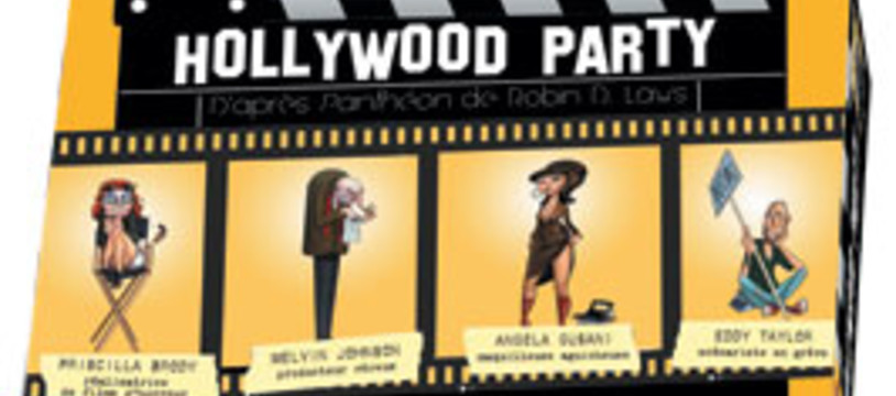 Un erratum indispensable pour Hollywood Party