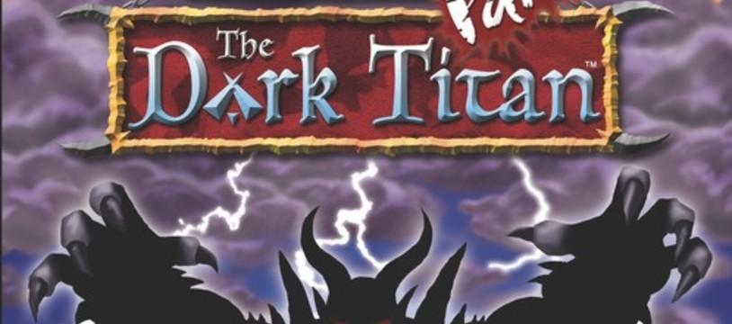 Dark Titan : c'est la panique au Castle !