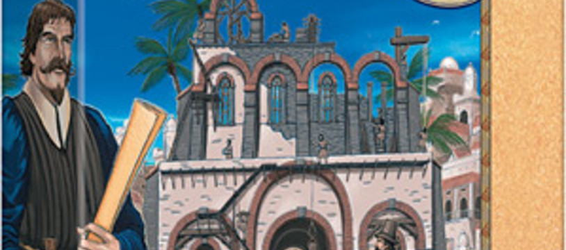 San Juan, enfin en français sur les étals !