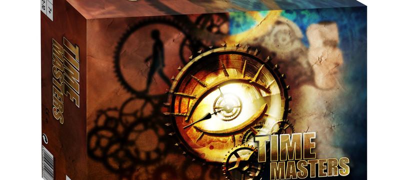 Time Masters : 16 Mai 2014