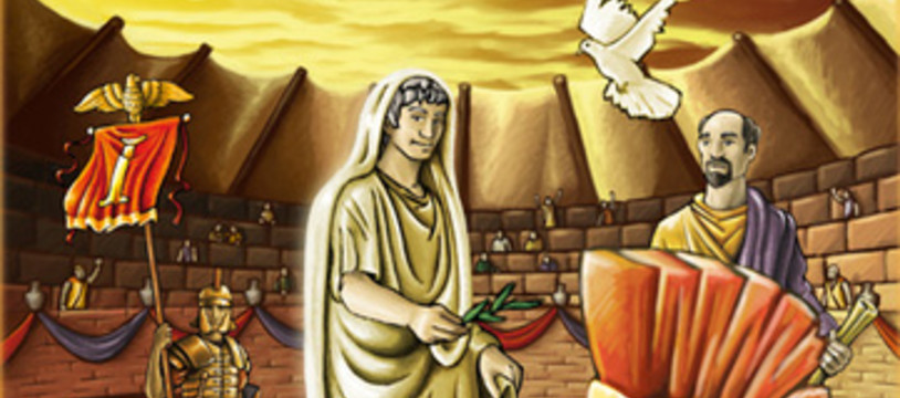 Pax, un divorce à la romaine