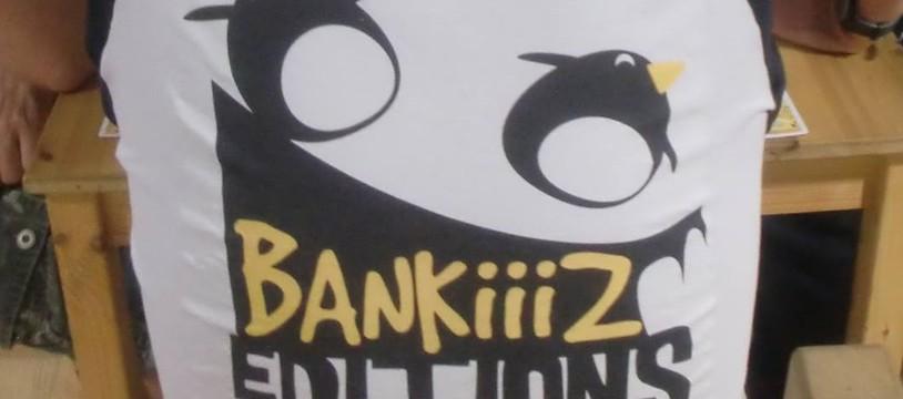 Répondez à l'appel de la Bankiiiz