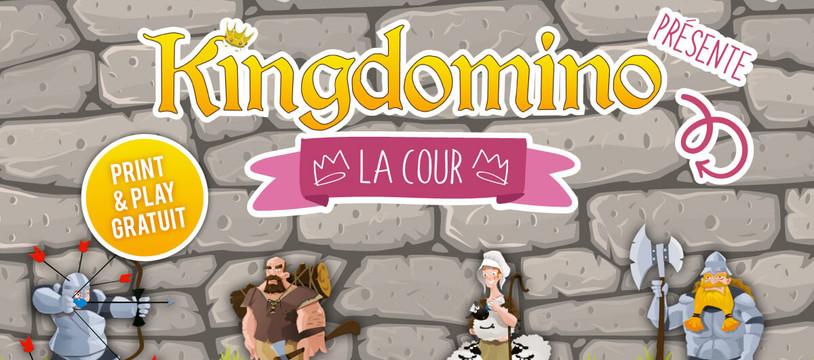 Kingdomino: du nouveau dans le Royaume