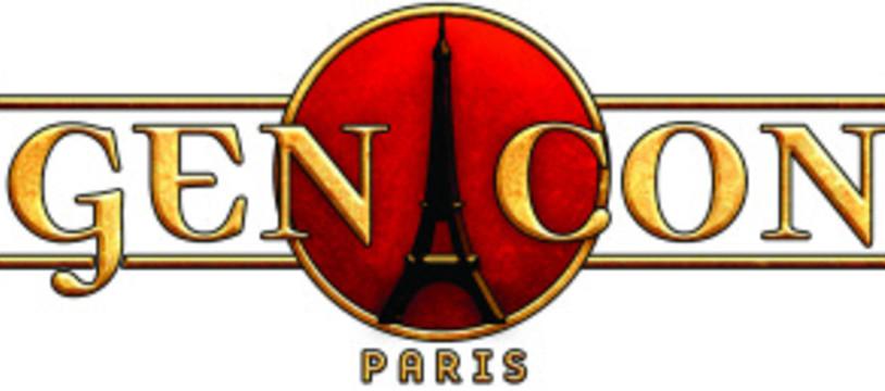 La Gen Con à Paris avec Asmodée et Millenium !
