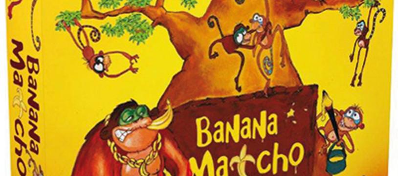 Banana Matcho fait pouic dans les boutiques