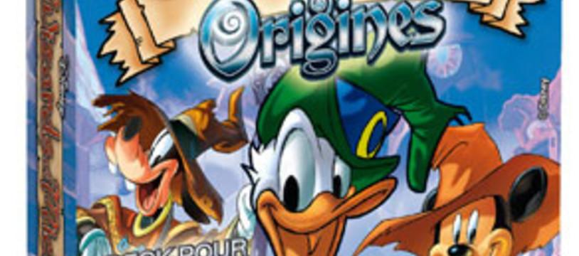 Mickey et ses amis magiciens sont là