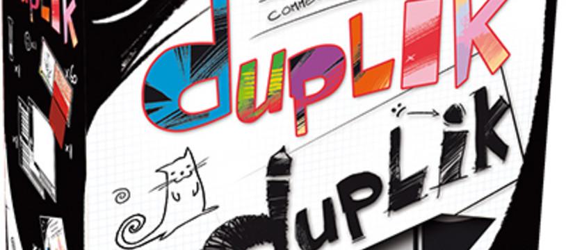 Duplik; le retour à l'Identik