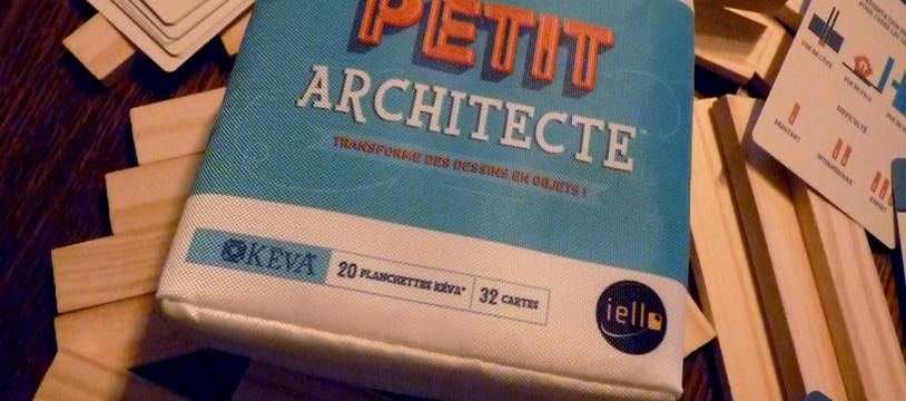Critique de Petit Architecte