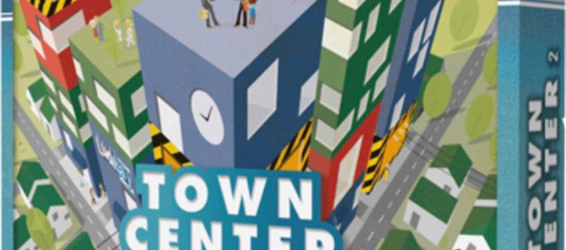Town Center en mode participatif
