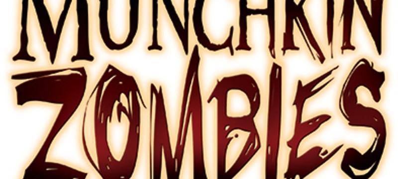 Munchkin Zombies grao greum slurp étals