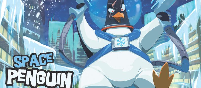 WORLD KOT TOUR 2013 et les pingouins
