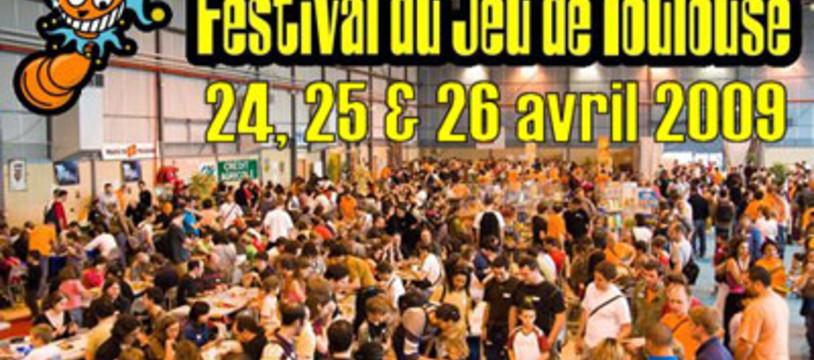 Trois jours de jeux à Toulouse