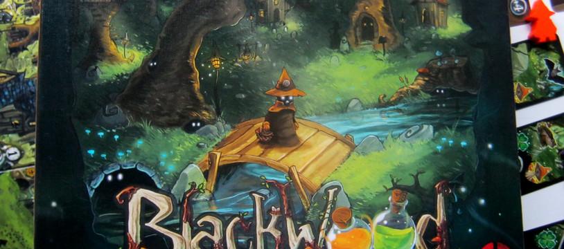 Critique de Blackwood