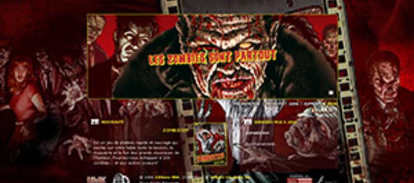 Zombies!!! en VF chez Ubik disponible !