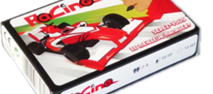 Racing : Quelques nouvelles des bolides