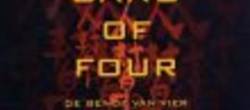 Gang of four le retour