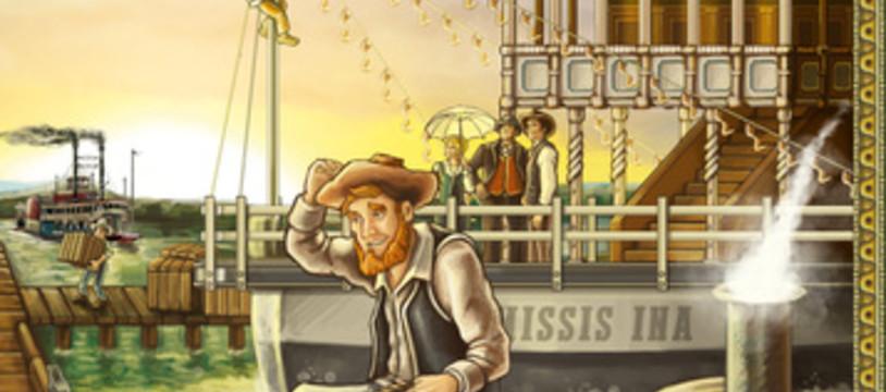 [Epingle du Jeu] : Riverboat - Expli-Vidéo et Critique