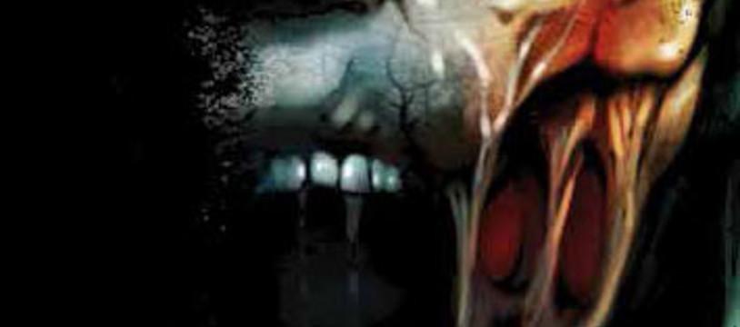 Dark Darker Darkest, zombies plus