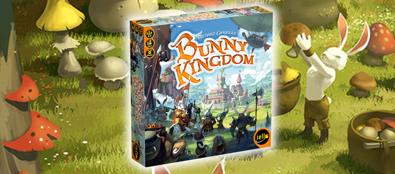 Bunny Kingdom : ou comment se faire carotter