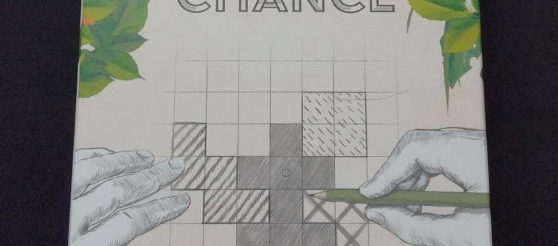 Le Debrief de SecondChance, le roll&write zen pour les amoureux de Tetris