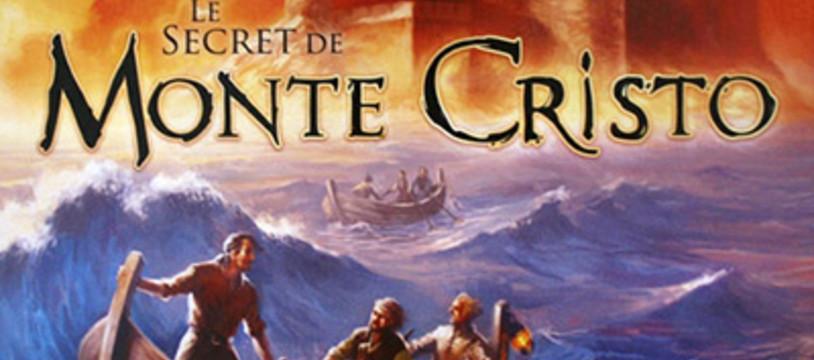 Le secret de Monte Cristo est disponible