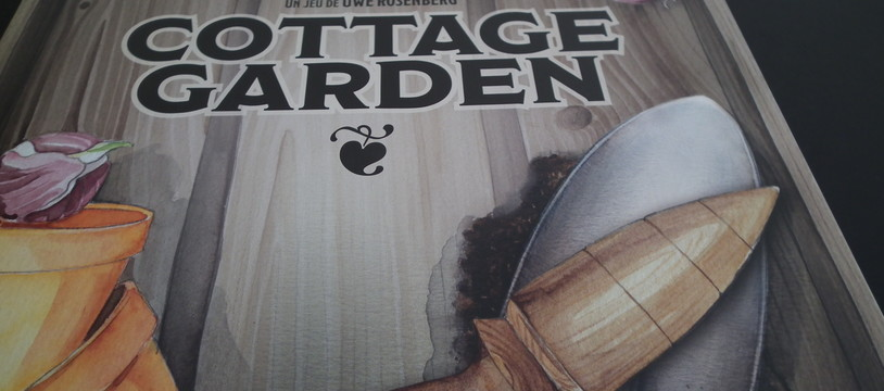 Cottage Garden, Cultivons notre jardin!