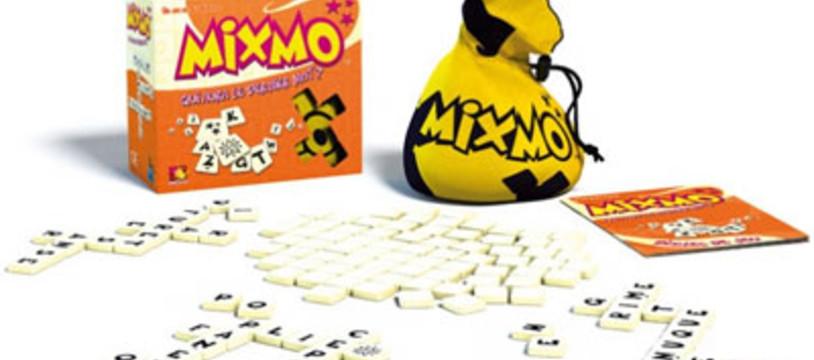 Mixmo transféré chez Asmodee