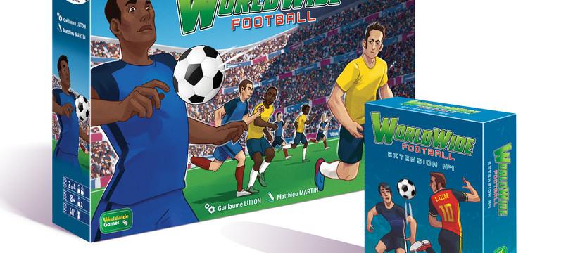 Worldwide Football : encore quelques heures pour l'extension sur Ulule !