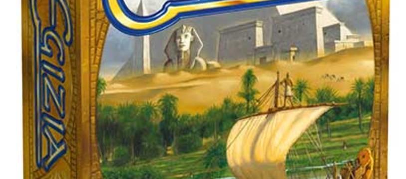 """Egizia' : La descente du Nil est possible en VF"