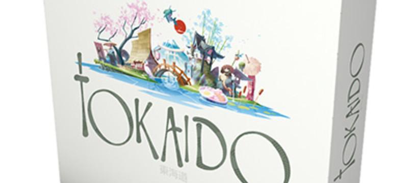 Partez pour Tokaido cet automne