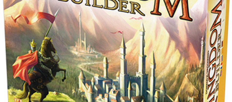 Kingdom Builder : Royaume, sweet Royaume