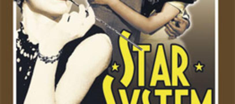 Star System sur les étals et en français !